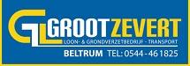 logo Loonbedrijf Groot Zevert