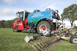 kringlooplandbouw en duurzaamheid